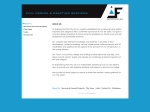 View More Information on AF Engineering (WA) PTY LTD