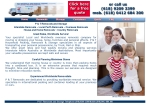View More Information on A AA P & T Household Removals & Storage