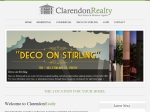 View More Information on Clarendon Realty