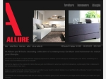 View More Information on Allure Furniture Homeware Lifestyle