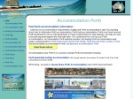 View More Information on Accommodation Perth.Info