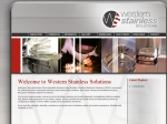 View More Information on Western Stainless Solutions
