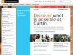 View More Information on Curtin University of Technology Curtin University Library