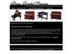 View More Information on Piano Rental Services
