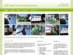 View More Information on A Green Tree Lopping Service