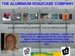 View More Information on Aluminium Road Case Co.