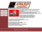 View More Information on Award Logistics