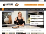 View More Information on Granite Transformations, Perth (North)