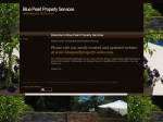 View More Information on Blue Pearl Property Services