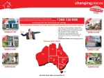 View More Information on Changing Places Real Estate