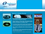 View More Information on Apheco Security