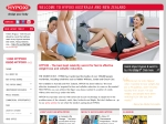 View More Information on Hypoxi Cellulite & Weight Loss System