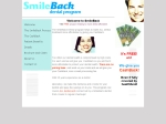 View More Information on 100$ Smileback Dental Program