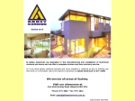 View More Information on Abbey Aluminium Pty. Ltd.
