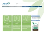 View More Information on ABSA Association of Building Sustainability Assessors