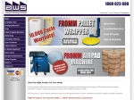 View More Information on Australian Warehouse Solutions