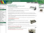 View More Information on Laminating Wholesalers