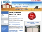 View More Information on A Shed Bonanza