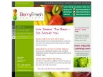 View More Information on Berryfresh Wholesale