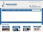 View More Information on Aircon Doctor Pty Ltd, NSW