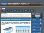 View More Information on Brayco Stainless Queensland