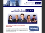 View More Information on Associated Career Management Australia