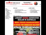 View More Information on Generator Place