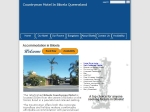View More Information on Biloela Countryman Motel