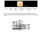 View More Information on Dot - The Movable Wall Company