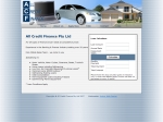 View More Information on All Credit Finance Pty Ltd