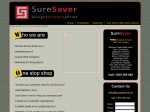 View More Information on Sure Saver