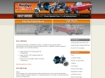 View More Information on Harleys & Hot Rods