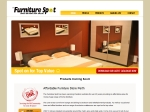 View More Information on The Furniture Spot