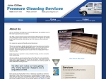 View More Information on John Gillies Pressure Cleaning Services