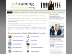 View More Information on Pdtraining