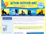 View More Information on Action Oudoor Hire