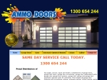 View More Information on Ammo Doors, HELENSVALE