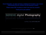 View More Information on Serene Digital Photography, LISMORE