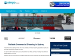 View More Information on Simpo Cleaning Services