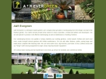 View More Information on A&R Evergreen Landscape Designers