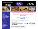 View More Information on Kp's Carpet & Upholstery Cleaning, MOSMAN