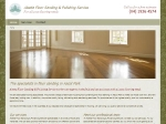 View More Information on Abetta Floor Sanding & Polishing Service, SEACLIFF