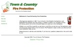 View More Information on Town & Country Fire Protection, MORLEY