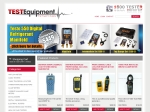 View More Information on Test Equipment Pty Ltd