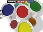View More Information on Amazing Paint Warehouse