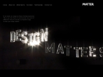 View More Information on Matter Design Studio