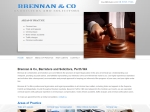View More Information on Brennan & Co Barristers And Solicitors