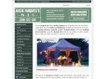 View More Information on Aussie Marquees