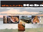 View More Information on Delish Kebab