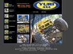 View More Information on Yuri 4X4 & Mechanical